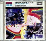 Moody Blues Days Of Future Passed (+10 bonus tracks)