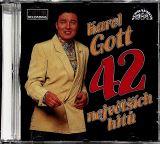Gott Karel 42 největších hitů