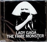 Universal The Fame Monster