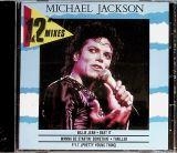 Jackson Michael 12' Mixes (Ltd. 5 tracks)