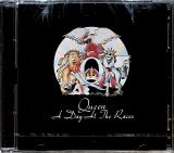 Queen A Day At The Races (Remastered Deluxe Edition 2CD)