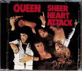 Queen Sheer Heart Attack (Deluxe Edition Remastered 2CD)