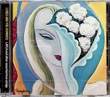 Derek & The Dominos Layla & Other Assorted Love Songs