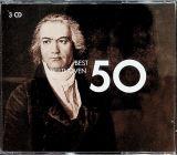 Beethoven Ludwig Van 50 Best Beethoven