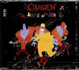 Queen A Kind Of Magic (Deluxe Edition Remastered 2CD)
