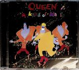 Queen A Kind Of Magic (Remastered)