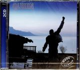 Queen Made In Heaven (Deluxe Edition Remastered 2CD)