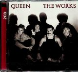 Queen Works (Deluxe Edition Remastered 2CD)