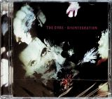 Cure Disintegration (Remastered)