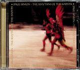 Simon Paul Rhythm Of The Saints (Remastered)