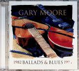 Moore Gary-Ballads & Blues 1982 - 1994
