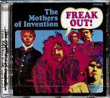 Zappa Frank Freak Out!