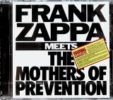 Zappa Frank Meets The Mothers Of Prevention