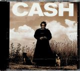 Cash Johnny American Recordings
