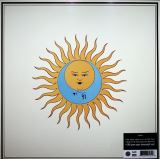 King Crimson Larks Tongues In Aspic - Hq