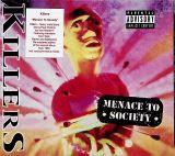 Killers -Uk Killers--Menace To Society