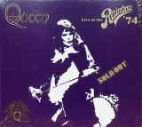 Queen Live At The Rainbow (Deluxe Edition Remastered 2CD)