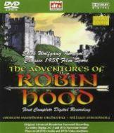 Korngold Erich Wolfgang Adventures Of Robin (DVDAudio)