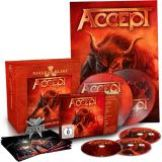 "Accept Blind Rage (Ltd. Box CD+DVD+Blu-ray+2x 7"" vinyl)"