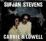 Stevens Sufjan Carrie & Lowell