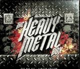 Music Brokers Heavy Metal Box (6CD)