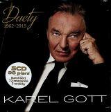 Gott Karel Duety 1962-2015 (Box 5CD)
