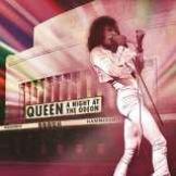 "Queen A Night At The Odeon (CD+DVD+Bluray+Vinile 12""+Libro)"