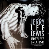 Lewis Jerry Lee Jerry Lee Lewis / Jerry Lee's Greatest!