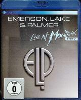 Eagle Vision Live At Montreux 1997