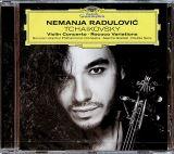 Čajkovskij Petr Iljič Violin Concerto: Rococo Variations