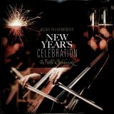 Vienna Philharmonic Orchestra - Wiener Philharmoniker - WPH New Year's Celebration