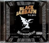 Black Sabbath End (Live in Birmingham 2CD)