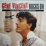 Vincent Gene Rocks On - Greatest Hits & Favorites