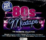 V/A 80s Mixtape (The Ultimate Collection)