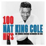 Cole Nat King 100 Hits