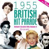 Acrobat 1955 British Hit Parade Part 2 (3CD set)