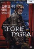 Bartoška Jiří Teorie tygra