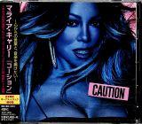 Carey Mariah Caution + 1