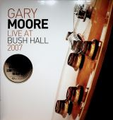 Moore Gary Live At Bush Hall 2007 (2LP)