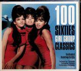 V/A 100 Sixties Girl Group Classics