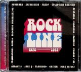 Supraphon Rock Line 1970-1974 (2CD)