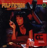 Geffen Pulp Fiction