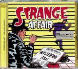 Wishbone Ash Strange Affair