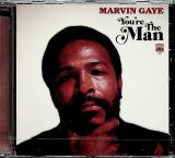 Gaye Marvin You're The Man
