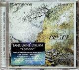 Tangerine Dream Cyclone (Reissue, Remastered, Bonus Tracks)
