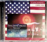 Tangerine Dream Encore (Reissue, Remastered, Bonus Tracks)