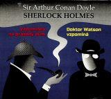 Doyle Arthur Conan Sherlock Holmes - Vzpomínka na prázdný dům; Doktor Watson vzpomíná