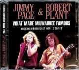 Page Jimmy What Made Milwaukee Famous