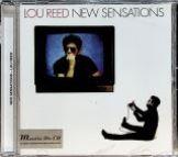 Reed Lou New Sensations