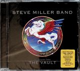 Miller Steve -Band- Selections From The Vault